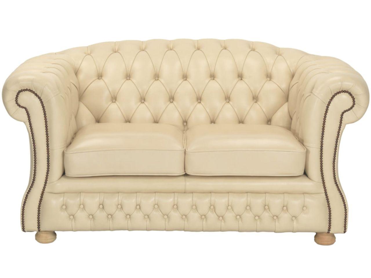 Blenheim 2 Seater - Ivory